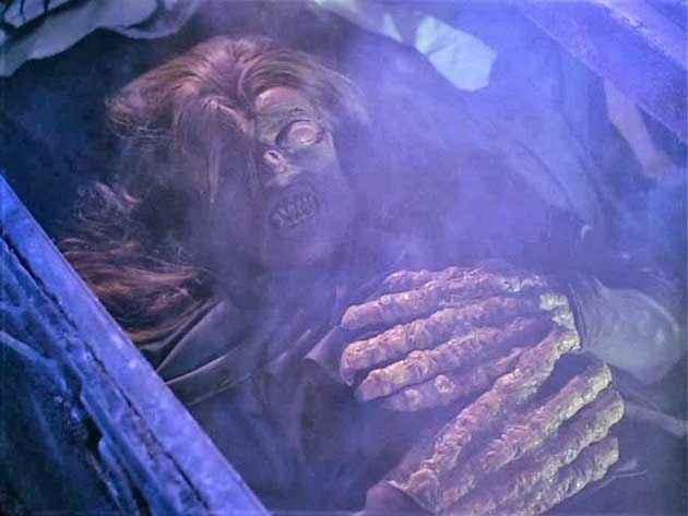 Veerana Horror Pictures Stills