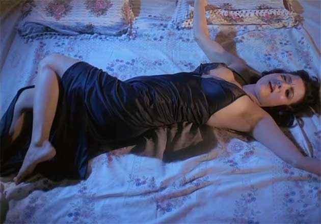 Veerana Jasmin Hot HD Wallpaper Stills