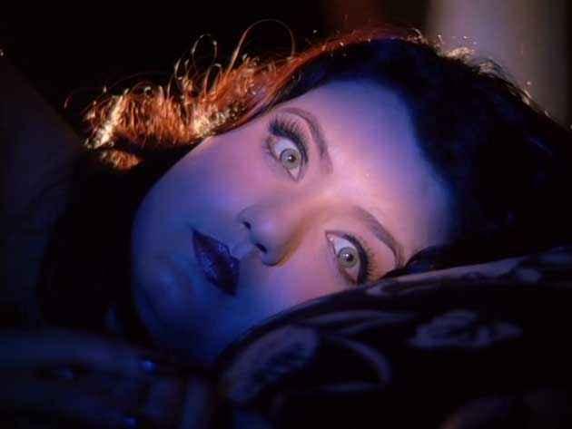 Veerana Jasmin Sexy Eye Stills