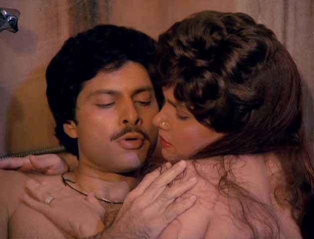 Veerana Vijayendra Ghatge Jasmin Hot Scene Stills
