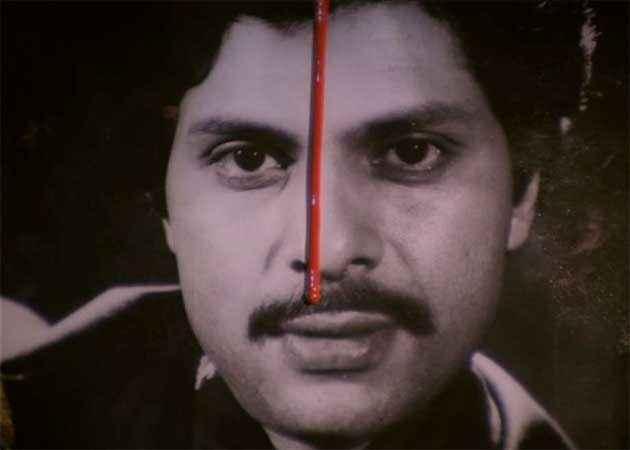Veerana Vijayendra Ghatge Stills