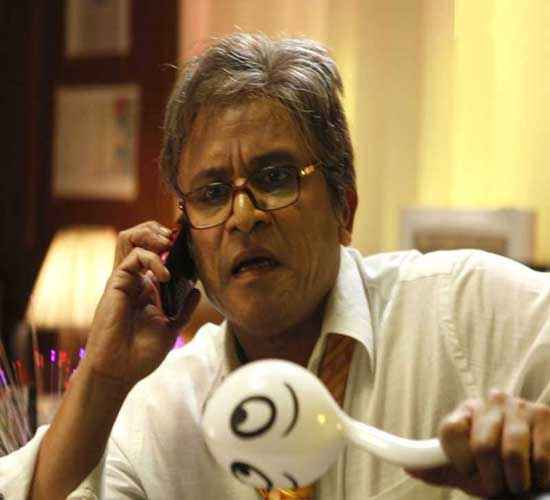 Vicky Donor Star Cast Annu Kapoor