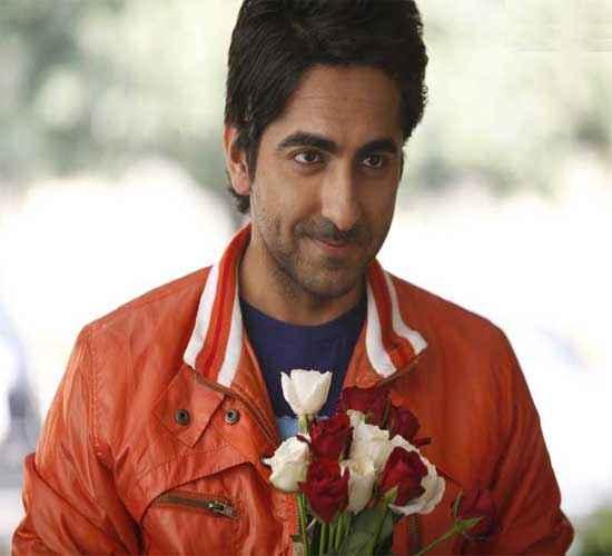 Vicky Donor Star Cast Ayushmann Kkhurrana