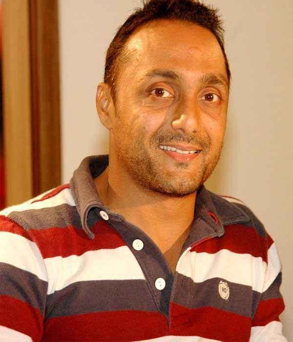 Vishwaroop Star Cast Rahul Bose