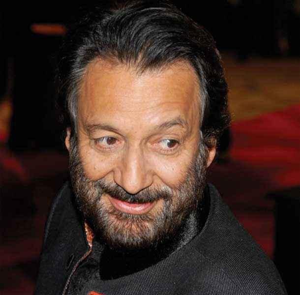 Vishwaroop Star Cast Shekhar Kapur