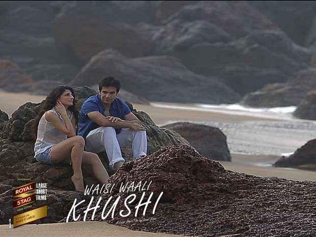 Waisi Waali Khushi Punit Malhotra Masha Pour Photos Stills