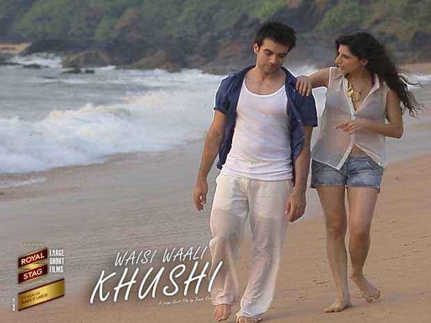Waisi Waali Khushi Punit Malhotra Masha Pour Pics Stills