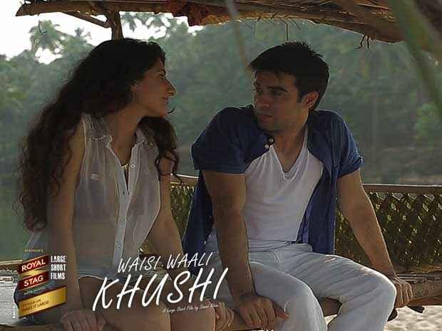 Waisi Waali Khushi Punit Malhotra Masha Pour Stills