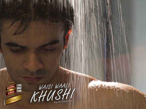 Waisi Waali Khushi Punit Malhotra Pics Stills