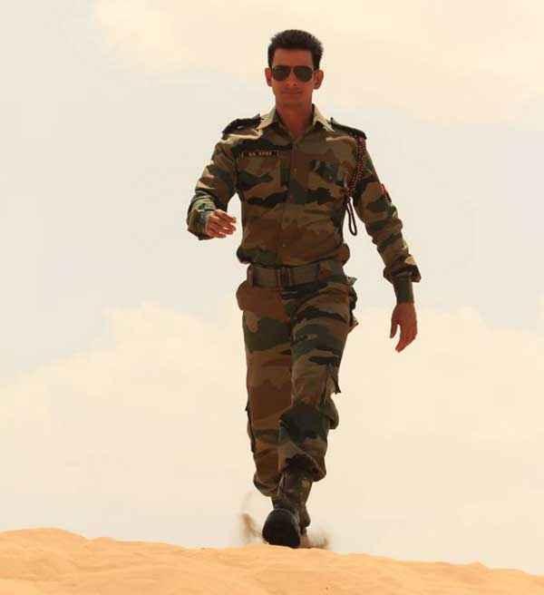 War Chod Na Yaar Sharman Joshi Pics Stills