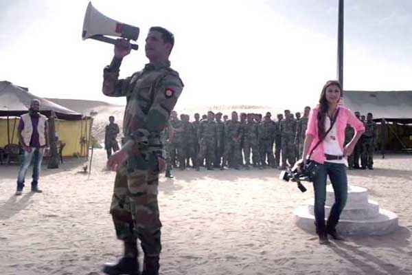 War Chod Na Yaar Sharman Joshi Soha Ali Khan Stills