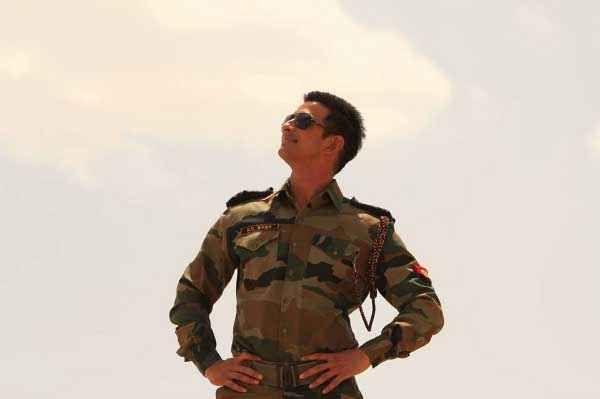 War Chod Na Yaar Sharman Joshi Stills