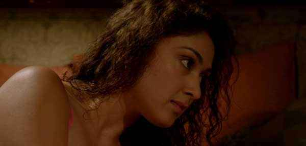 Warning 2013 Manjari Fadnis Pics Stills