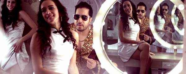 Warning 2013 Mika Singh Song Stills