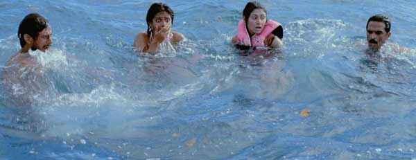 Warning 2013 Water Scene Stills