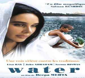 Water Images Poster