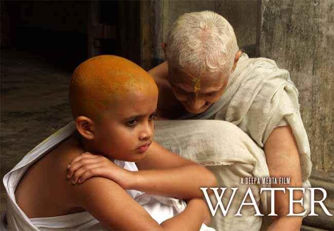 Water Image Stills