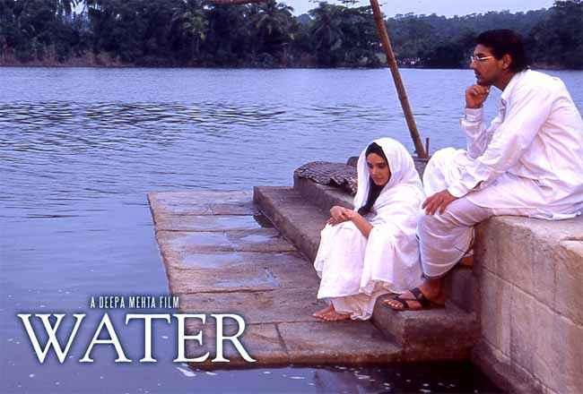 Water Lisa Ray John Abraham Stills