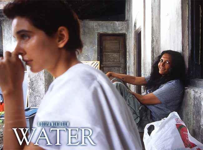 Water Lisa Ray Stills