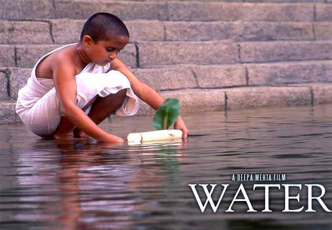 Water Pic Stills
