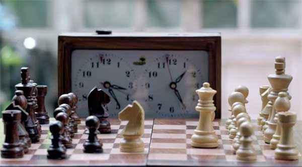 Wazir Chess Stills