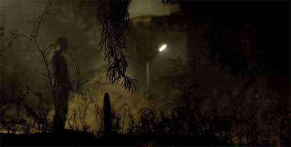 Wazir Night Scene Stills