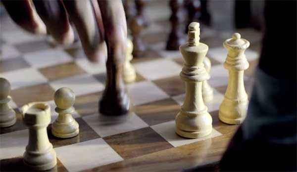 Wazir Playing Chess Stills