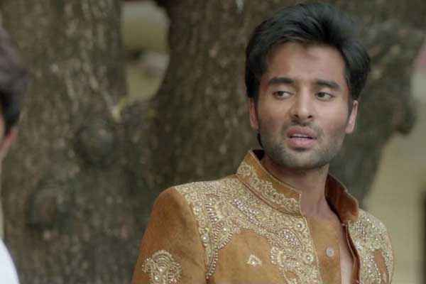 Welcome To Karachi Jackky Bhagnani Acting Stills