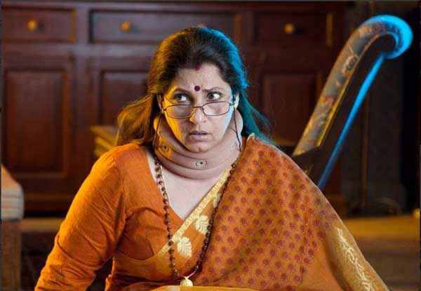 What The Fish Dimple Kapadia Pics Stills