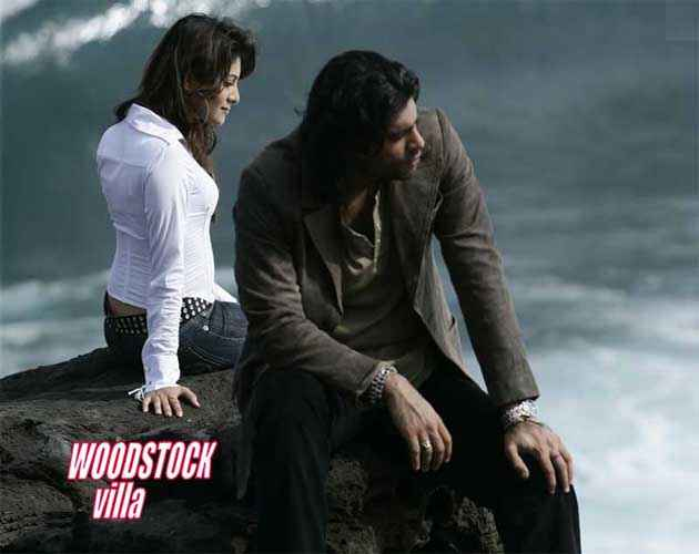Woodstock Villa Hot Neha Oberoi Sikander Kher Romance Stills
