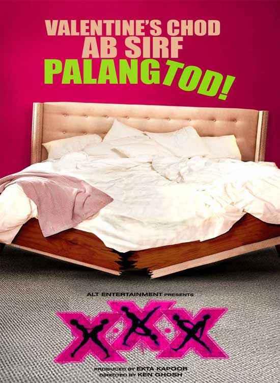 XXX Pics Poster