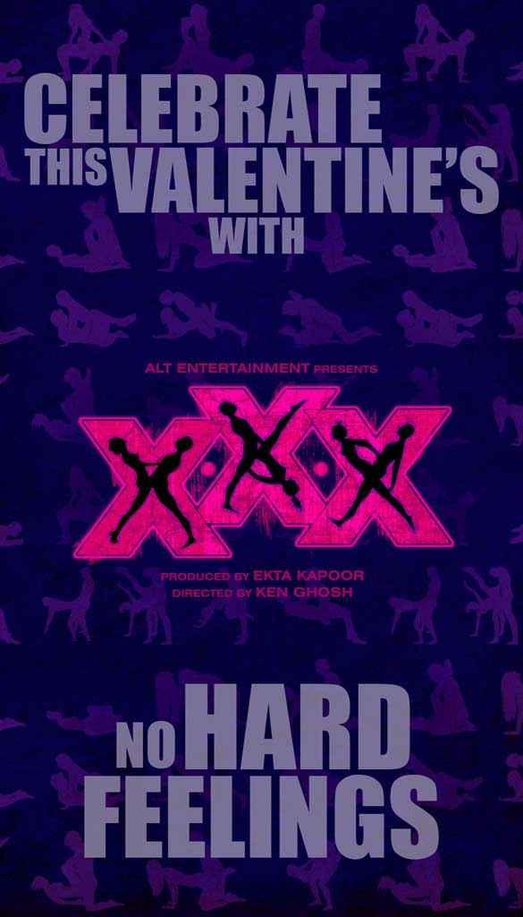 XXX Wallpaper Poster