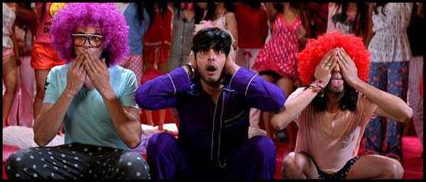 Yaariyan Himanshu Kohli Dance Stills