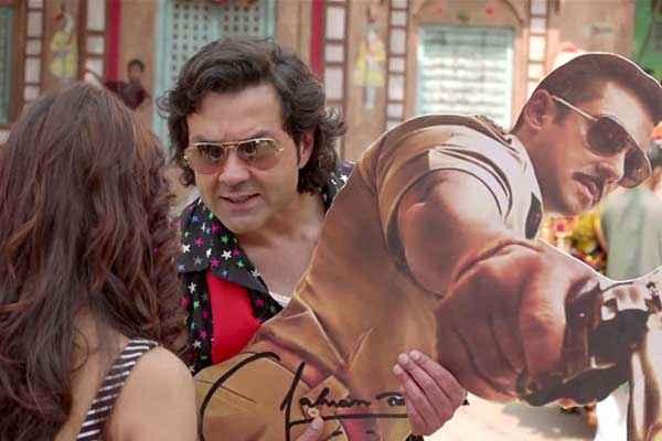 Yamla Pagla Deewana 2 Bobby Deol Pics Stills