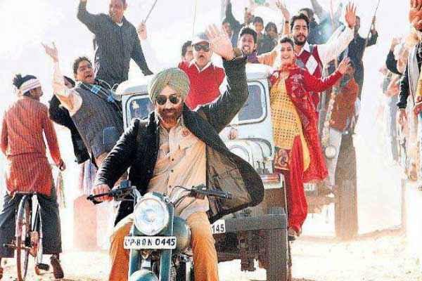 Yamla Pagla Deewana 2 Sunny Deol Photos Stills