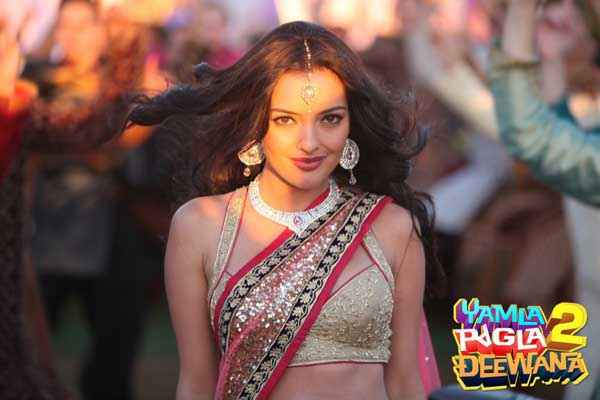 Yamla Pagla Deewana 2 Wallpaper Stills