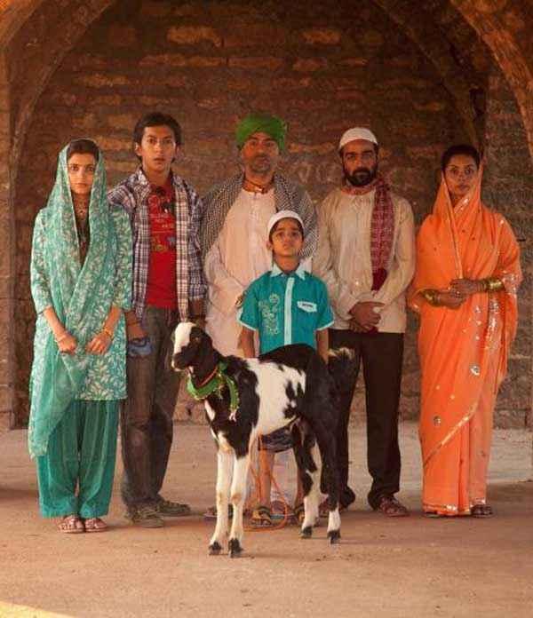 Yeh Hai Bakrapur Image Stills