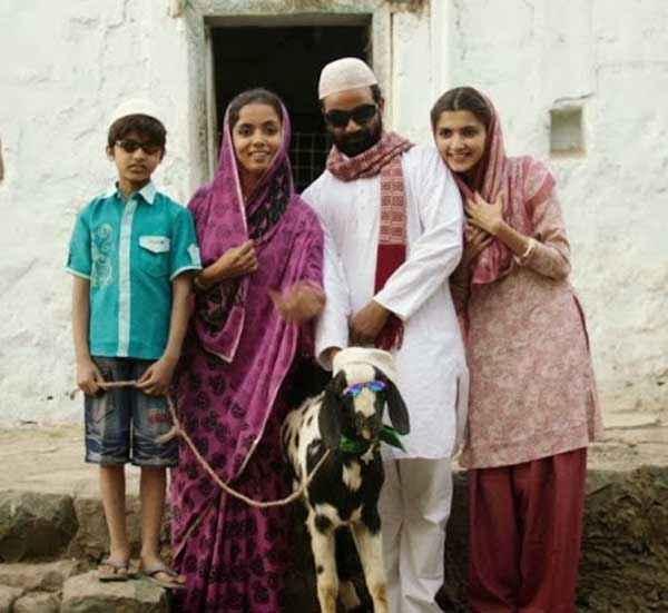 Yeh Hai Bakrapur Picture Stills