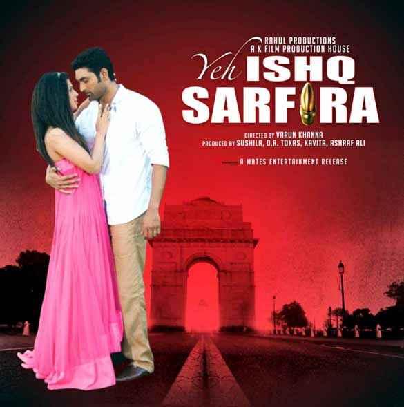 Yeh Ishq Sarfira Image Poster