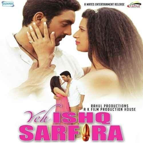 Yeh Ishq Sarfira Poster