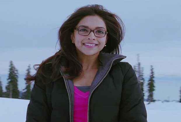 Yeh Jawaani Hai Deewani Deepika Padukone in goggles Stills