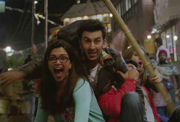 Yeh Jawaani Hai Deewani bengali full movie 720p download