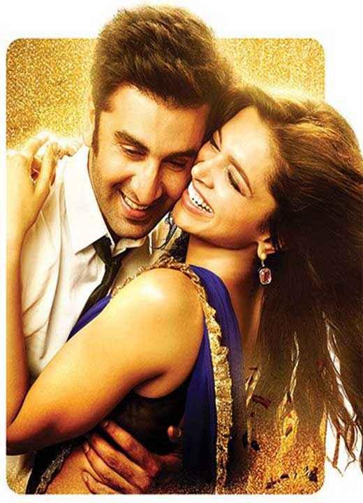 Yeh Jawaani Hai Deewani Ranbir Deepika Hot Photos Stills