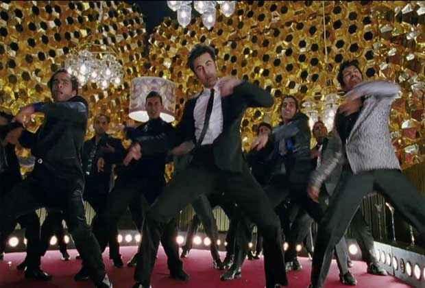 Yeh Jawaani Hai Deewani Ranbir Kapoor Dance Pics Stills