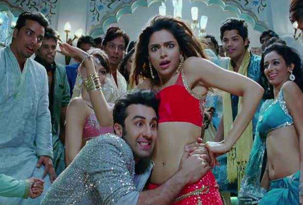 Yeh Jawaani Hai Deewani Ranbir Kapoor Deepika Padukone Hot Pictuers Stills