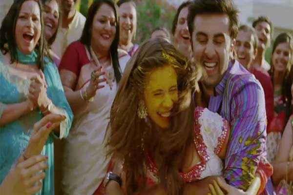 Yeh Jawaani Hai Deewani Ranbir Kapoor Kalki Koechlin Stills