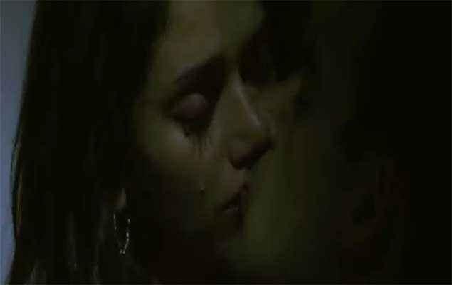 Yeh Saali Zindagi Arunoday Singh Aditi Rao Hydari Kiss Pics Stills