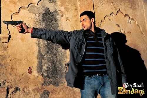 Yeh Saali Zindagi Arunoday Singh Pics Stills