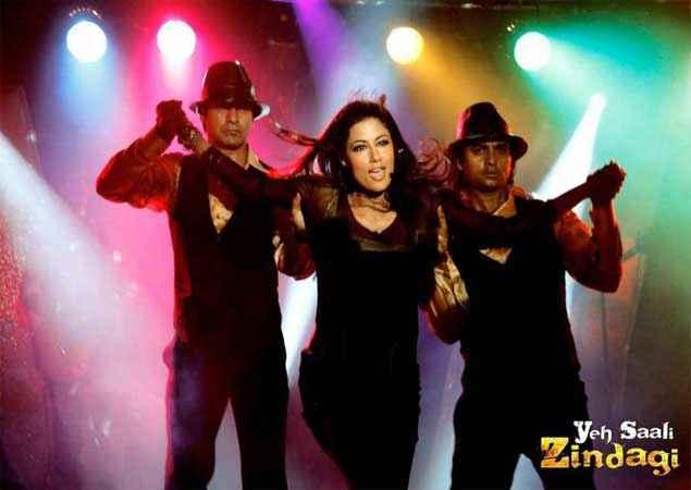 Yeh Saali Zindagi Chitrangada Singh Dance Stills