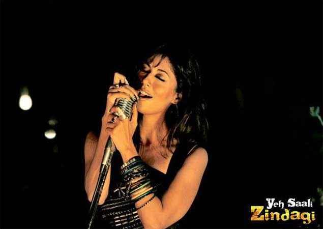 Yeh Saali Zindagi Chitrangada Singh Sing Song Stills